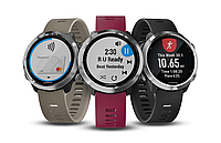 Умные часы Smart Watch Garmin Forerunner 645 Black (010-01863-30), фото 10