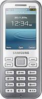 Samsung GT-C3322i white