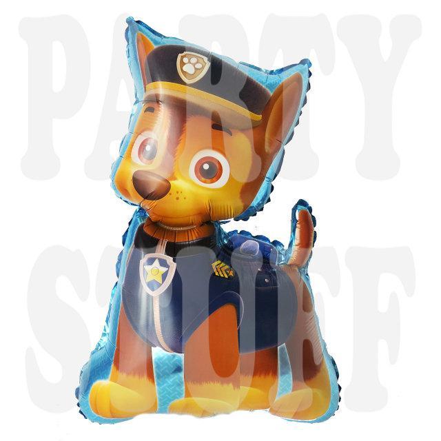 шарики фигура Щенячий патруль