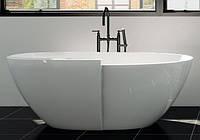 Ванна мраморная Marmorin Zora (Freestanding) 1628х872х620, фото 1