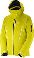 Мужская горнолыжная куртка Salomon Speed Jacket Men's Ski 382871