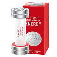 Davidoff Champion Energy (Давидофф Чемпион Энерджи)