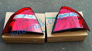 Фонарь задний для Chevrolet Aveo седан (Т250) '06-09 правый (FPS)