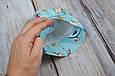 Набір трикотажних шапок, Космос, фото 8