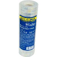 Клейкая лента канц канц 12мм х 20м /12шт, прозрачный, Buromax , BM.7113-01