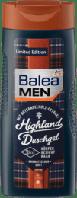 Гель для душа BALEA Men Duschgel Highland