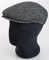 Мужская утепленная кепка Марсель реглан