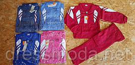 Болоневые костюми для дівчаток TOVTA 128-170р.р
