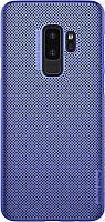 Чехол-накладка Nillkin Air Case Samsung Galaxy S9 Plus (SM-G965) Blue #I/S