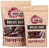 Бойлы Brain Kriller (креветка/специи) 20мм 800г