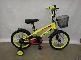 Детский велосипед Crosser. Распродажа!