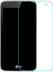 Защитное стекло TOTO Hardness Tempered Glass 0.33mm 2.5D 9H LG K4 K130 #I/S
