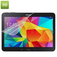 Глянцевая защитная пленка для Samsung Galaxy Tab 4 10.1 T530 при покупке чехла