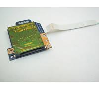 Packard Bell TM81 Плата Cardreader ( LS-5896P ) бу