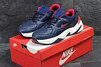 Кроссовки мужские демисезонные Nike М2K Teknо, фото 1
