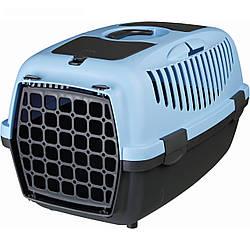 Переноска для животных TRIXIE Capri №2 : 37*34*55 см, до 8 кг.