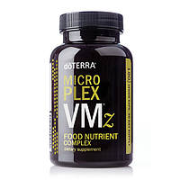 Microplex VMz® Food Nutrient Complex / «Майкроплекс Ви-Эм-Зед», Комплекс витаминов и минералов, 120 капсул