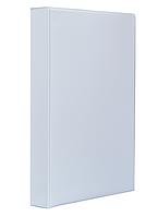 "Папка ""Панорама"" А4, ширина торца 40 мм, белый 0316-0024-09 Panta Plast"
