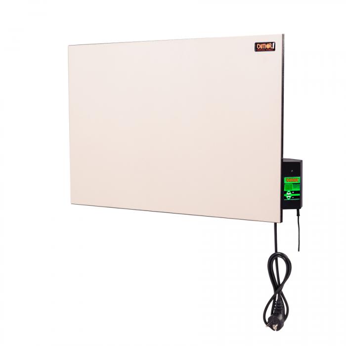 Керамическая панель DIMOL Mini 01 с терморегулятором
