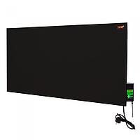 Керамическая панель DIMOL Maxi 05 с терморегулятором (черная), фото 1