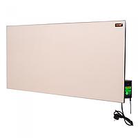 Керамическая панель DIMOL Maxi 05 с терморегулятором (кремовая), фото 1