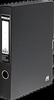 Папка-бокс для документов на липучке,черный BM.3201-01 Buromax (импорт)