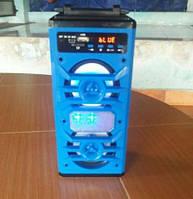 Портативная колонка Bluetooth с FM JHW-V902