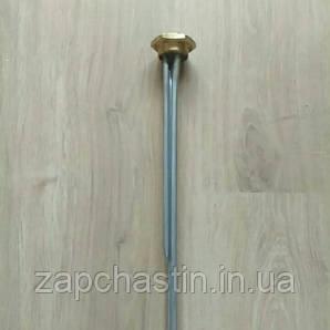 Тэн в радиатор чугун 5/4, прав, 2.0 кВт Украина  ***