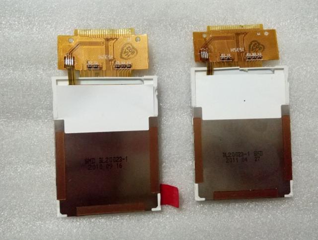 Дисплей (LCD) CAT (Caterpillar) B25