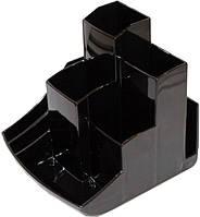 Прибор настольный, черный ПH-2ч Спектр