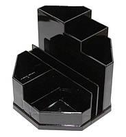 Прибор настольный, черный ПН-3ч Спектр
