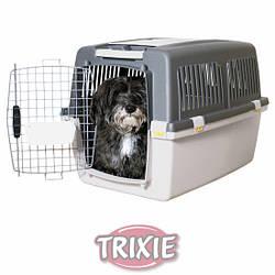 """Переноска для животных TRIXIE """"Gulliver V"""" V 58 х 60 х 79 см до 25 кг"""