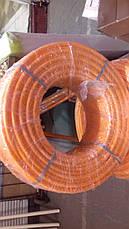 Труба для теплого пола Кalde pex-A (Турция)., фото 2