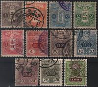 Япония 1913