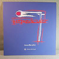 CD диск Deep Purple - Purpendicular