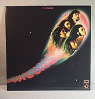 CD диск Deep Purple -  Fireball, фото 1