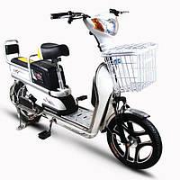 Электровелосипед Sigma