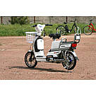 Электровелосипед Sigma, фото 10