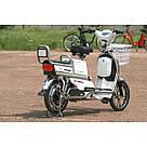 Электровелосипед Sigma, фото 7