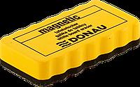 Губка для сухостираемых досок 110х57х25 мм 7638001-99 Donau