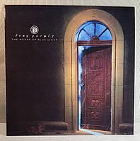 CD диск Deep Purple - The House of Blue Light
