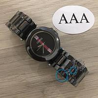 Наручные часы Gucci Hight-Tech Ceramic Silver-Black