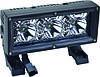LED светодиодный прожектор на авто J&N 550-12008 7'' 2400 люмен 12/24V