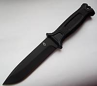Нож Gerber STRONGARM Fixed Blade, черный, фото 1