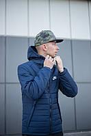 Куртка Nike на легком утеплители весна-осень
