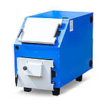 Буржуй Универсал УДГ-30 кВт - котел длительного горения для помещения до 300 м.кв., фото 2