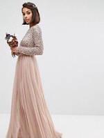 Вечернее платье размер 46, фото 1