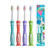 GUM Kids' Monsterz Manual Toothbrush Зубная щетка