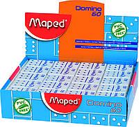 Ластик DOMINO 60 MP.511260 Maped