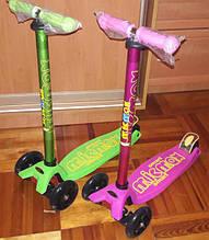 Самокати, велосипеди, скейти, ролики, толокары, пениборды